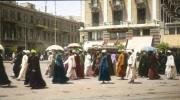 Kairó, 1910 körül