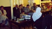 Divat a mai Egyiptomban, előadó: dr. Anwar Zsuzsa